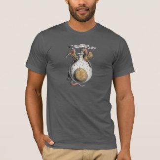 Camiseta Cadinho da multiplicação e da fermentação