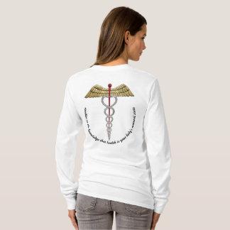 Camiseta Caduceus T