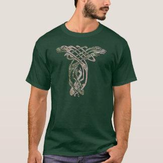 Camiseta Cães celtas