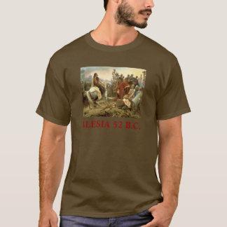 Camiseta Caesar em Alesia