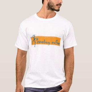 Camiseta Café de Caveboy