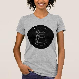 Camiseta Café de Chemex