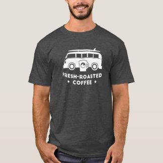 Camiseta Café Fresco-Roasted