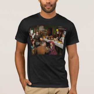 Camiseta Café - tentações 1915