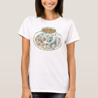 Camiseta Café turco