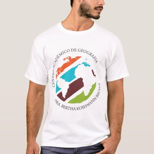Camiseta CAGEO