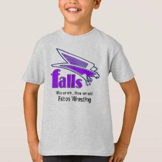 Camiseta Cai, que nós somos… como nós ganhamos