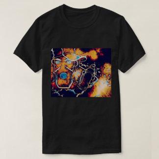 Camiseta Cain