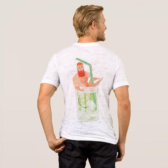 Camiseta Caipiranha
