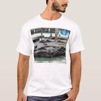 Camiseta Cais 39
