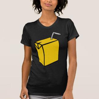 Camiseta Caixa do suco