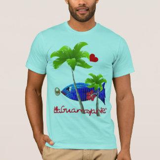 Camiseta Calculadora da pérola por LaGuamayanie©