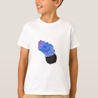 Camiseta Caldeirão de fumo