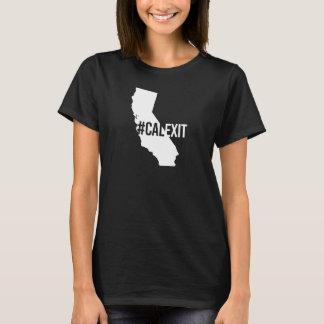 Camiseta Calexit - separação de Califórnia -- -
