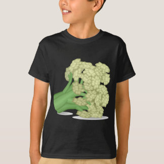 Camiseta Califlower