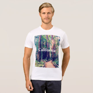 Camiseta Califórnia