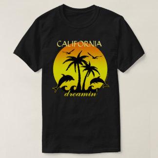 Camiseta Califórnia Dreamin