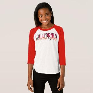 Camiseta Califórnia sabe Party