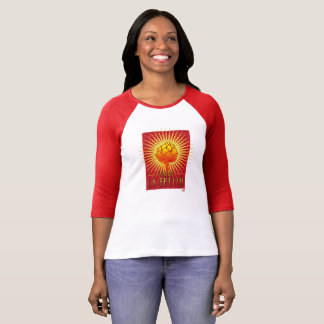 Camiseta Calor como o Breizh!