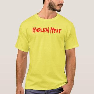 Camiseta Calor de Harlem