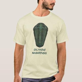 Camiseta Calymene Niagarensis Trilobite