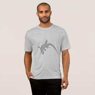 Camiseta Camaleão de pano