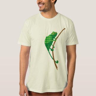 Camiseta Camaleão retro