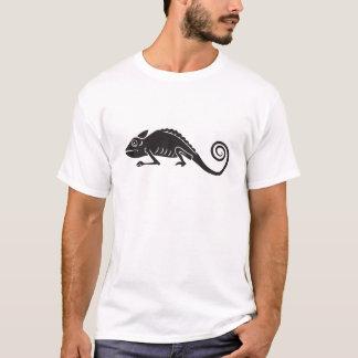 Camiseta camaleão simples
