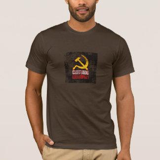 Camiseta Camarada conservador fresco Obama T-shirt