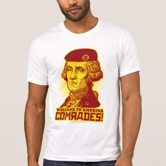 Camiseta Camarada George T-shirt