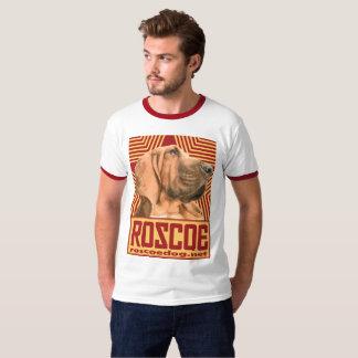 Camiseta Camarada Roscoe