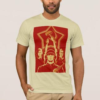 Camiseta Camaradas