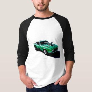 Camiseta camaro de Toon