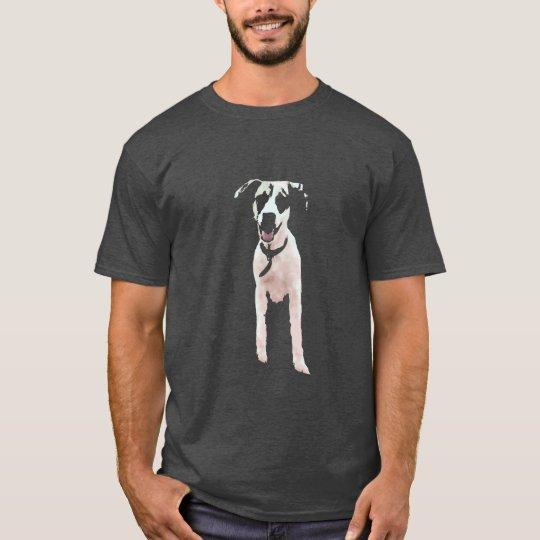 Camiseta Camba Rock