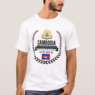 Camiseta Cambodia