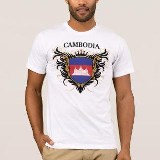 Camiseta Cambodia [personalize]