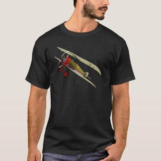 Camiseta Camelo e piloto de Sopwith