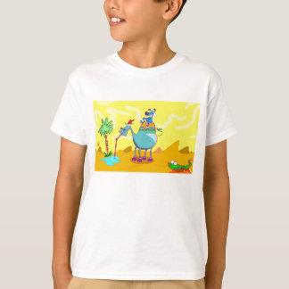 Camiseta Camelo sedento