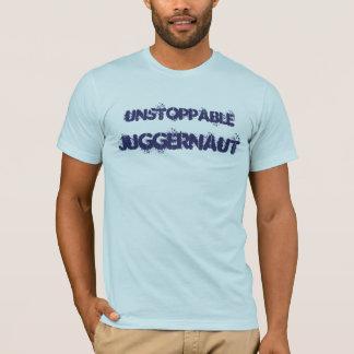 Camiseta Camião articulado que nada pode parar