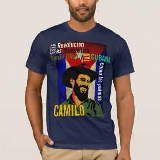 CAMISETA CAMILO CIENFUEGOS
