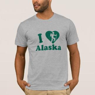 Camiseta Caminhada Alaska