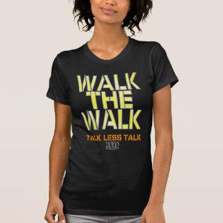 Camiseta Caminhada de WW a caminhada