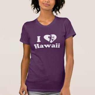 Camiseta Caminhada Havaí