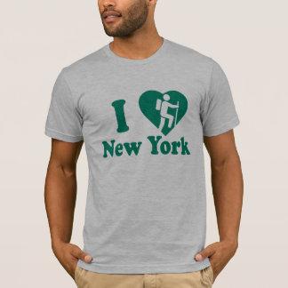 Camiseta Caminhada New York
