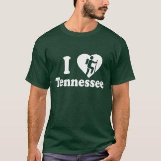 Camiseta Caminhada Tennessee