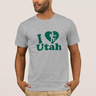 Camiseta Caminhada Utá