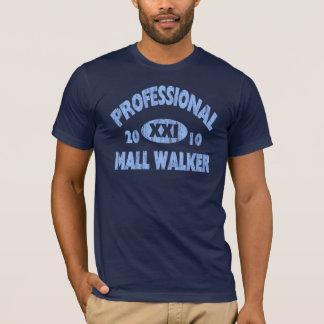 Camiseta Caminhante profissional da alameda
