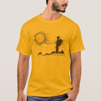 Camiseta Caminhante T