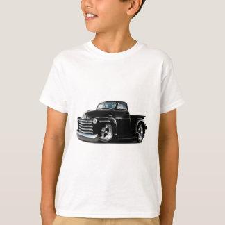 Camiseta Caminhão 1950-52 preto de Chevy