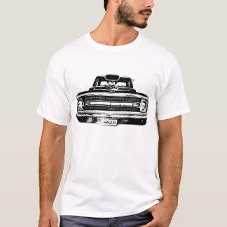 Camiseta Caminhão 1969 do músculo de Chevy C10